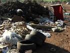 Prefeitura de Birigui inicia limpeza em lixão que incomoda a moradores
