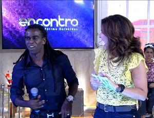 TINGA NA FÁTIMA (Foto: Reprodução / Tv Globo)