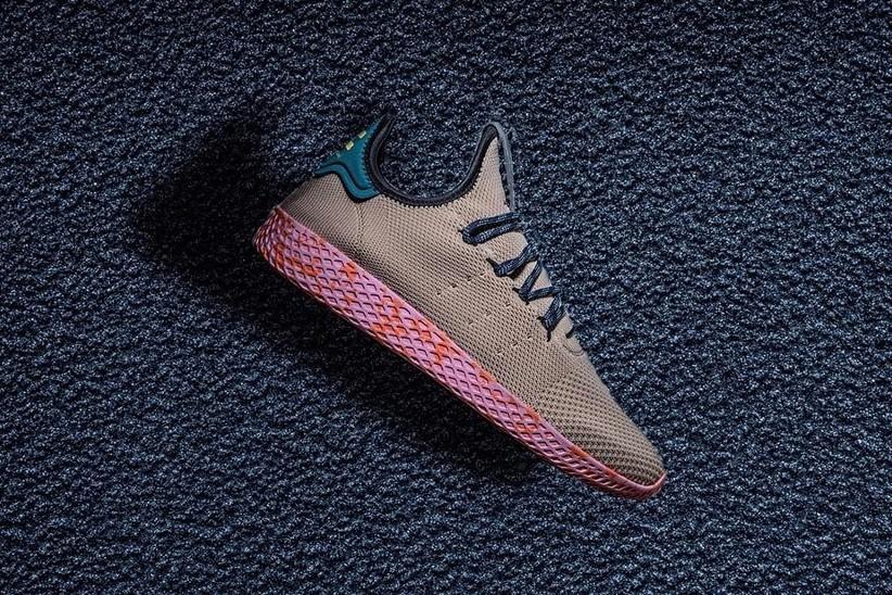 O adidas Originals x Pharrell Williams Human Race (Foto: Reprodução/Instagram)