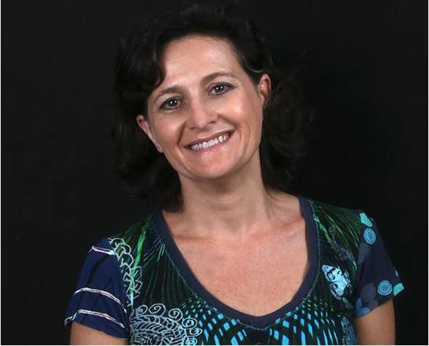 """A nutricionista Sophie Deram: segundo ela, 95% das pessoas que se submetem a regimes radicais volta ao peso inicial e muitos """"até engordam mais do que antes"""" (Foto: Divulgação)"""