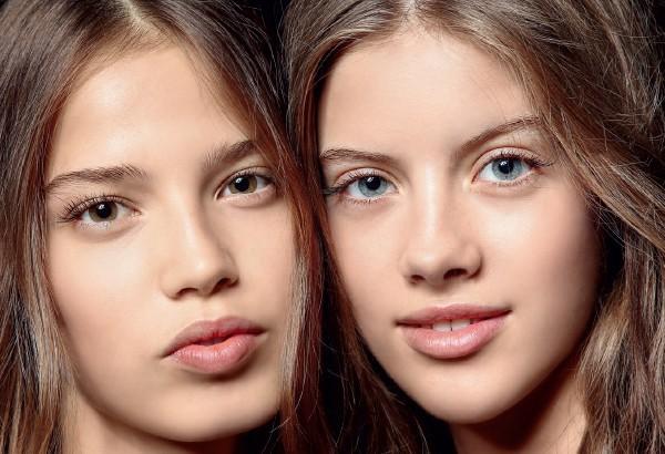 Maquiagem que refaz a pele é uma das tendências da temporada (Foto: Imaxtree)