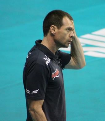 Cezar Douglas Vôlei Taubaté Superliga (Foto: Rafinha Oliveira/Funvic Taubaté)
