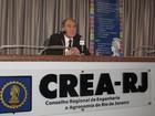 Obras só começaram em 8 de 170 áreas de risco na serra,  diz Crea-RJ