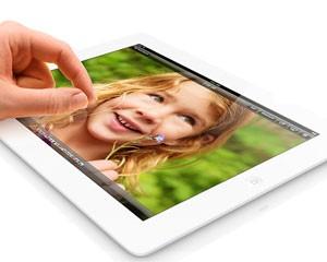 iPad 4 vem com o novo processador A6X e o dobro da capacidade de processamento (Foto: Divulgação)