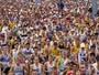 Por dentro da Maratona de NY: os números da maior corrida do mundo
