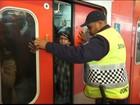 Falha na Linha 12 da CPTM complica a vida dos passageiros nesta manhã