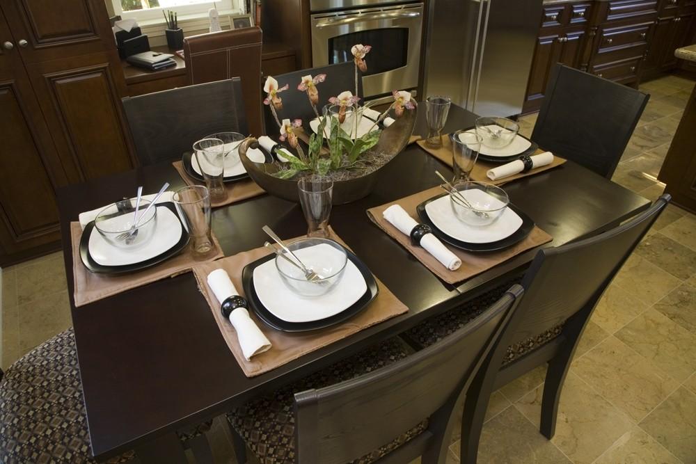 Saiba como decorar a mesa de jantar notícias em Glade Mais Voc u00ea # Como Decorar Mesa De Jantar Para Casamento
