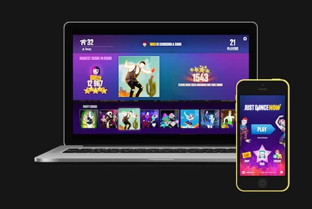 G1 - Game de dança 'Just Dance' para celulares chega em 25