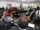 OAB no Ceará realiza audiência para debater legalidade da atuação do Uber