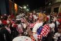 Confira algumas imagens da folia em São Luís, durante o carnaval