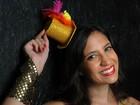 Mariana Guedes, do Fogo e Paixão, é eleita a Musa dos Blocos do Rio