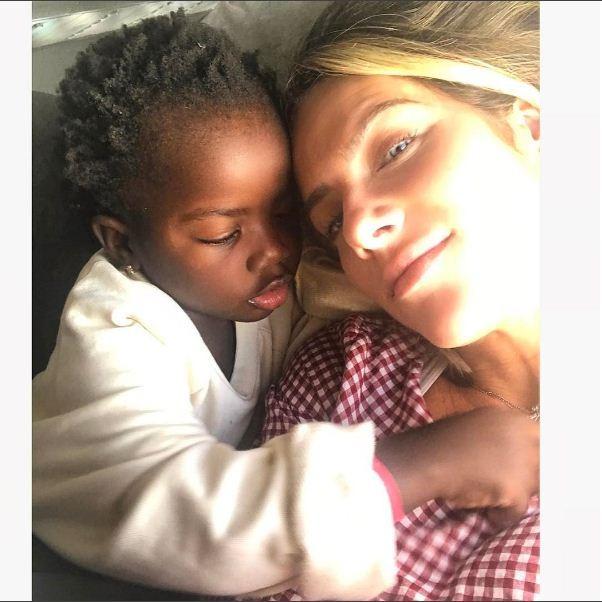 Titi e Giovanna Ewbank (Foto: Reprodução/Instagram)