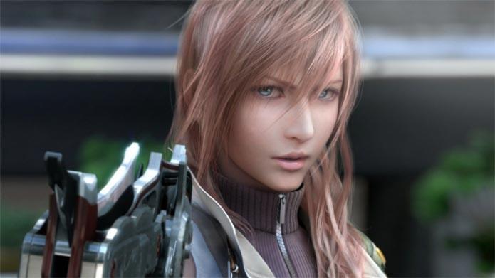 Final Fantasy 13 (Foto: Divulgação)