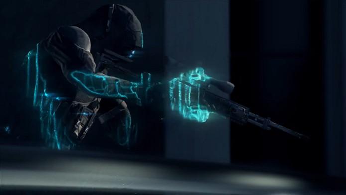 Ghost Recon Phantoms: Dispositivos podem ajudar bastante (Foto: Divulgação)