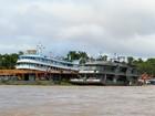 Operação Ágata 7 já apreendeu 73kg de droga e 27 pessoas, no Amazonas