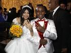 Saiba tudo o que rolou no casamento de Pepê e Thalyta Santos