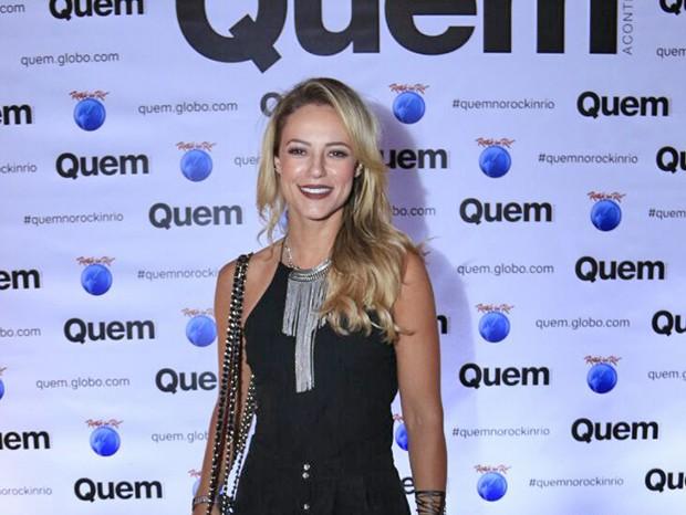 Paolla Oliveira (Foto: Marcos Rosa/  Ed. Globo)