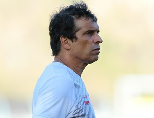 Milton Cruz Náutico (Foto: Marlon Costa/ Pernambuco Press)