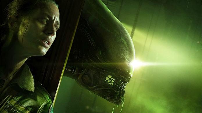 Alien Isolation coloca o jogador no controle da filha de Ellen Ripley (Foto: Divulgação/SEGA)