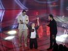 Daniel escolhe Danilo Dyba e Vinny Brito deixa o programa