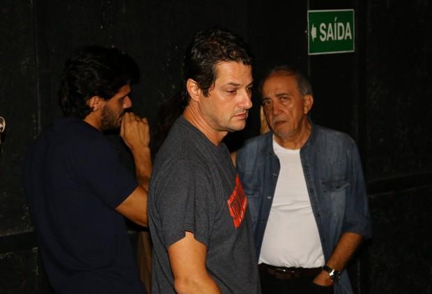 Marcelo Serrado (Foto: Marcello Sá Barreto/AgNews)