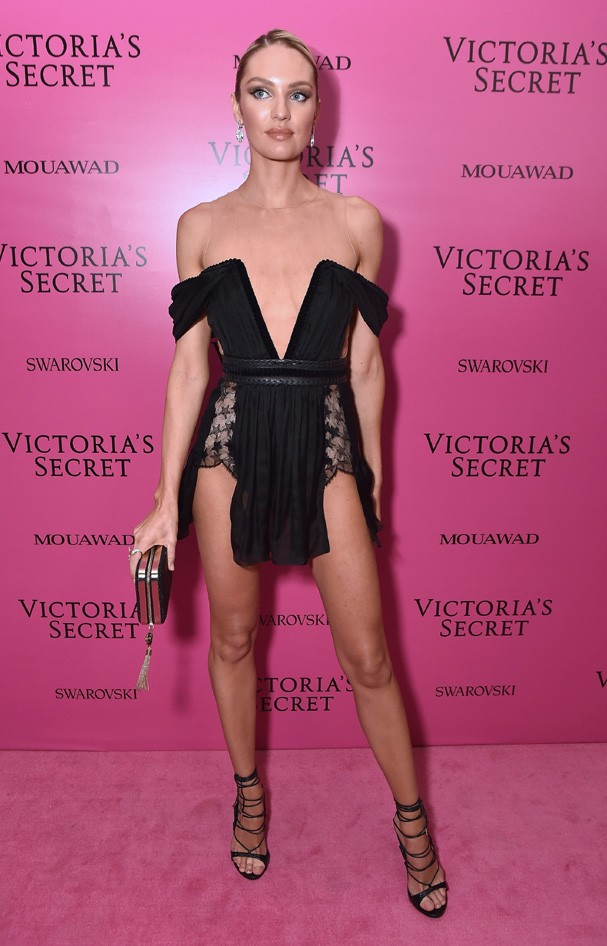 Candice Swanepoel (Foto: Getty Images )