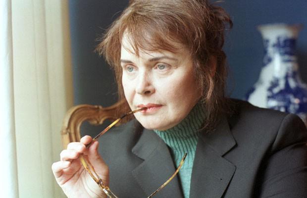 Dramaturga Consuelo de Castro (1946-2016), autora de 'À Prova de Fogo' e 'À Flor da Pele'. (Foto: MONALISA LINS/ESTADÃO CONTEÚDO)