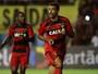 """Jogadores do Sport não se deixam """"enganar"""" por crise do Internacional"""