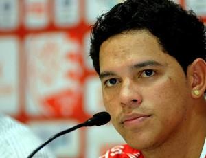 giovanni augusto náutico (Foto: Aldo Carneiro / Pernambuco Press)