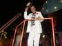 Carlinhos de Jesus sobre estreia no carnaval de São Paulo: 'Frio na barriga'