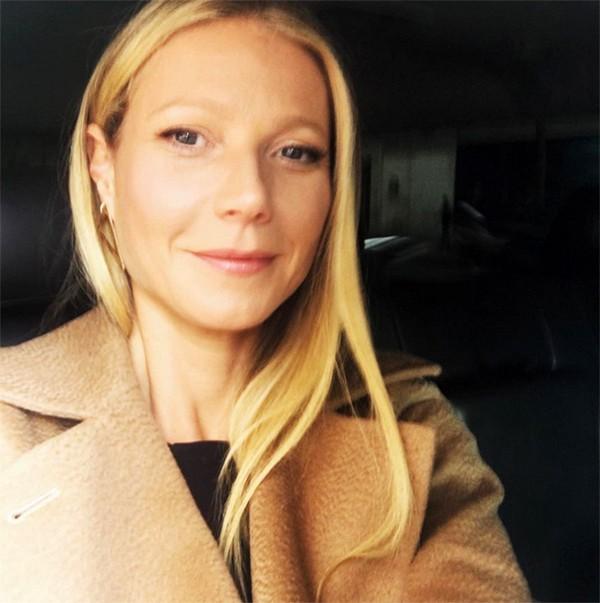 Gwyneth Paltrow (Foto: Instagram)