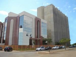 Tribunal de Contas do estado de Rondônia (Foto: Ascom TCE/Divulgação)
