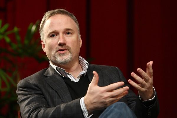 O diretor David Fincher (Foto: Getty Images)
