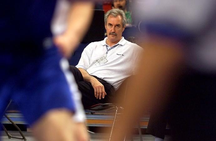basquete Serguei Belov (Foto: Agência AFP)