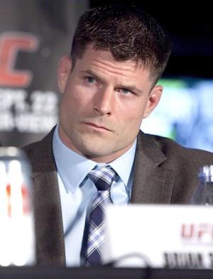 Brian Stann, UFC 152 (Foto: Agência AP)