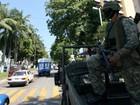 Acapulco: De paraíso tropical a inferno das drogas