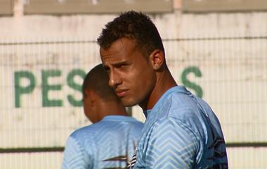 Mateus Totô Comercial (Foto: Reprodução EPTV)