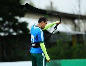 Ronny Palmeiras (Foto: Marcos Ribolli / globoesporte.com)