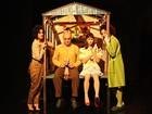 Espetáculo 'Em Abrigo' tem entrada gratuita no Sesi de Mogi das Cruzes