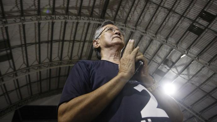 Pedro Minowa (Foto: Akira Onuma/O Liberal)