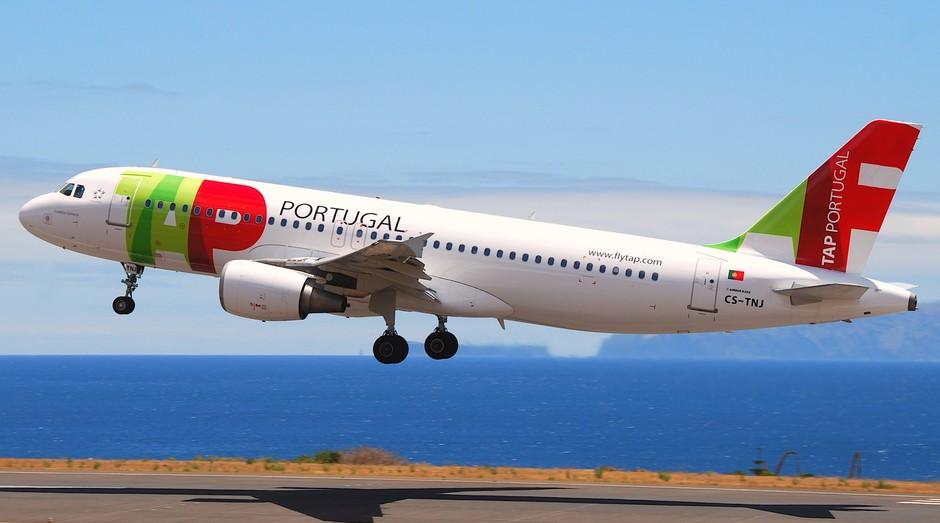 Avião, TAP, voar, voo (Foto: Reprodução/Wikimedia Commons)