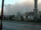 Secretário-geral da ONU condena ataque contra civis na Síria