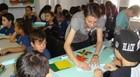 Oficinas de Origamis agitam mês da criança (Divulgação/ Prefeitura de Botucatu)