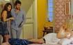Megan estraga a noite de Manu e Davi