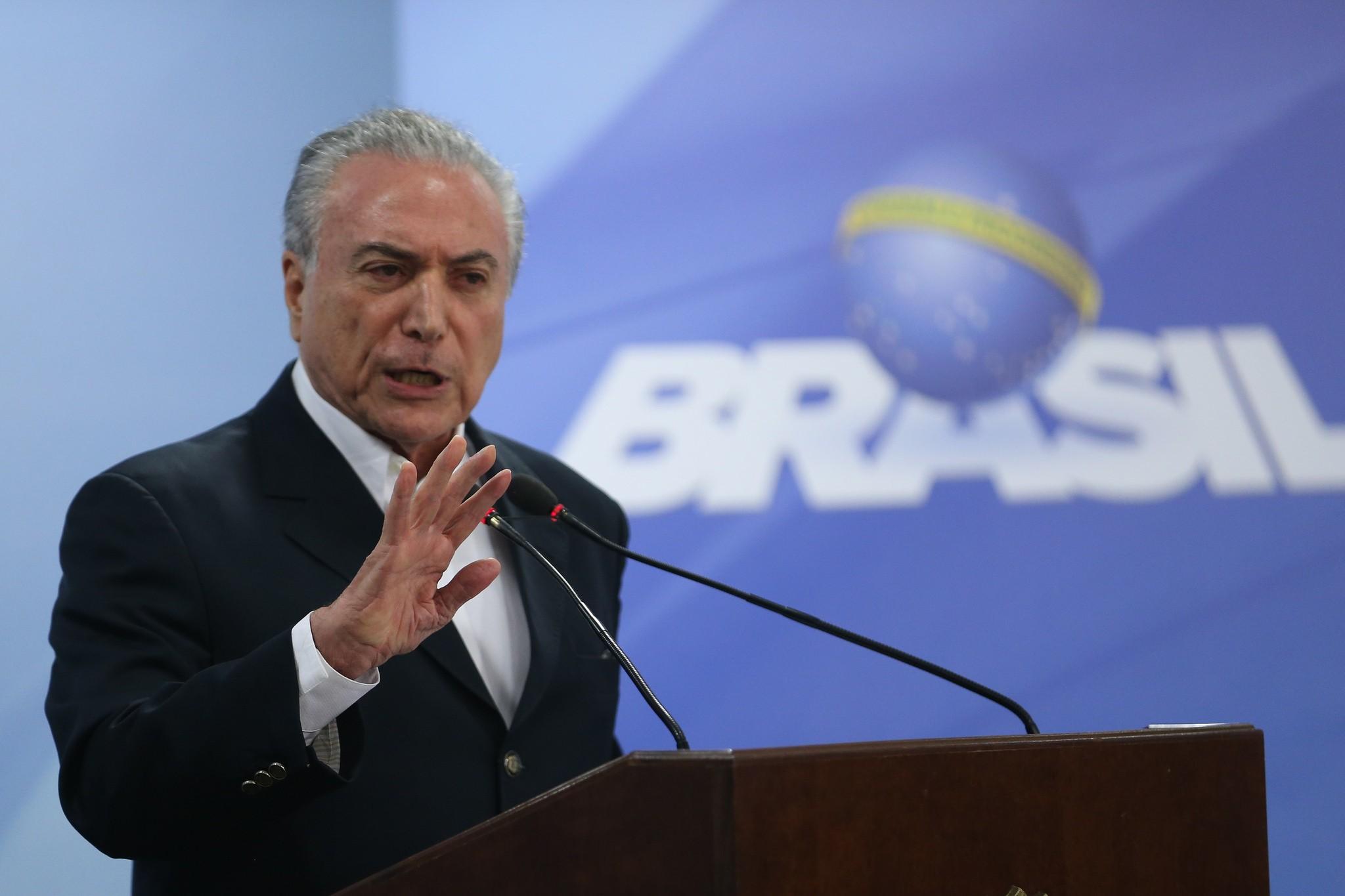 (Foto: Flickr/Agência Brasil Fotografias)