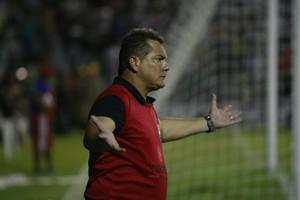 Mariozinho comandará o Paragominas no Parazão 2016 (Foto: Tarso Sarraf/O Liberal)