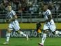 Alan Mineiro reestreia com bola na trave e mira retorno ao Corinthians