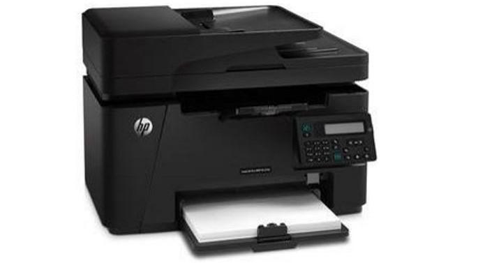 impressora laser1 (Foto: impressora laser1)