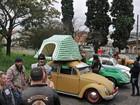 Itaquaquecetuba tem encontro de carros e motos antigos no domingo