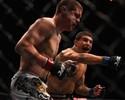 Com atuação segura, Al Iaquinta nocauteia Joe Lauzon no UFC 183